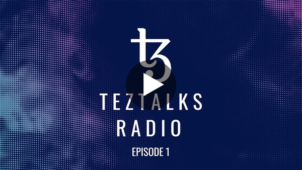 TezTalks Radio #1