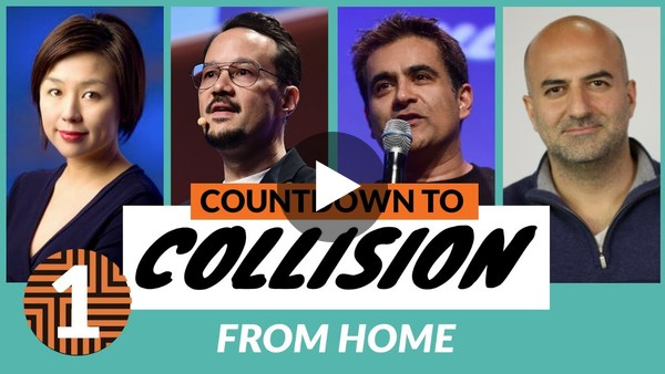 Countdown to Collision from Home: Episode 1