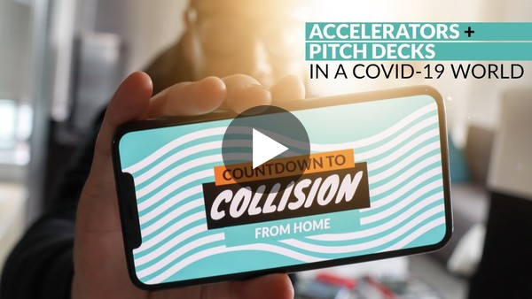 Countdown to Collision from Home: Episode 2