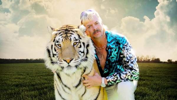 Netflix mogelijk aan de haal met een heuse Tiger King film! - WANT