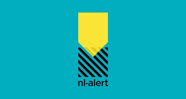 Overheid waarschuwt gebruikers NL-Alert app: 'verwijderen wegens datalek!'