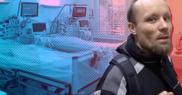 Beelden van lege ziekenhuizen als bewijs in corona-complot