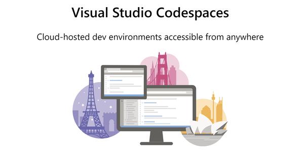 Microsoft rebrands Visual Studio Online as Visual Studio Codespaces, cuts pricing by over 60%