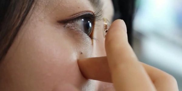 Researchers develop smart contact lenses to monitor and treat diabetes