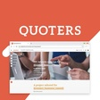 Lifetime access to Quoters for $49
