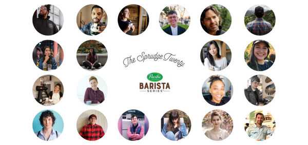 Announcing The Sprudge Twenty Class Of 2020—Presented By Pacific Barista Series