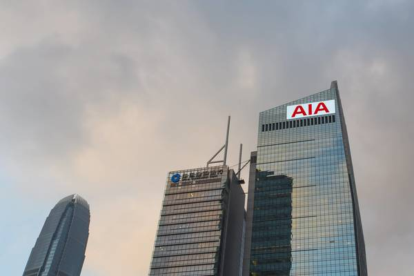 Why Asia is fertile new ground for the insurtech startup movement