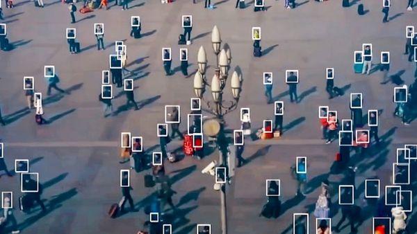 Überwacht: Sieben Milliarden im Visier | ARTE