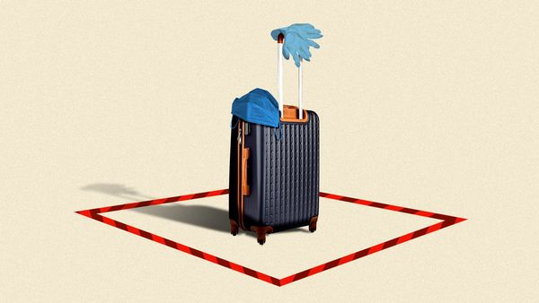 Air travel will never be the same after coronavirus -