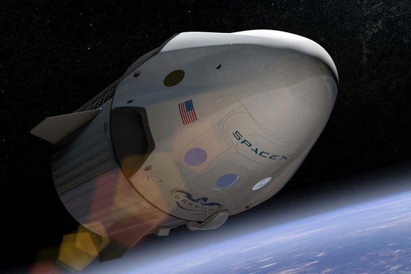 SpaceX: First U.S. Crewed Flight since 2011 Space Shuttle, Mission Control Social Distancing