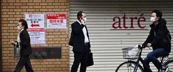 Trop low-tech, les entreprises japonaises ont du mal avec le télétravail | korii.