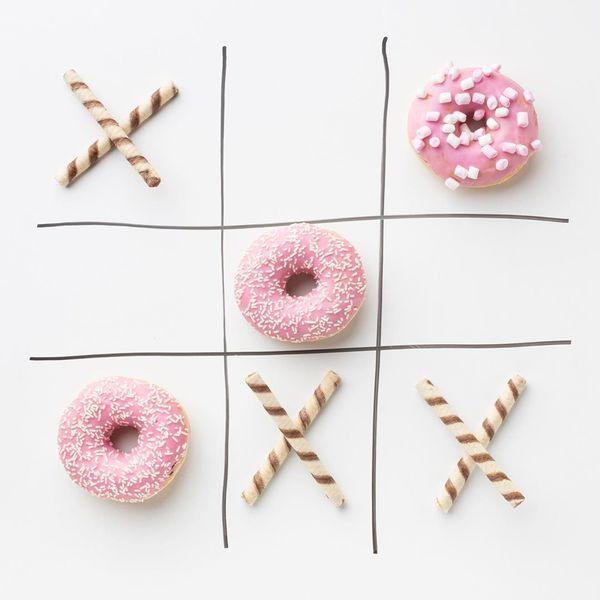 Défi sucre