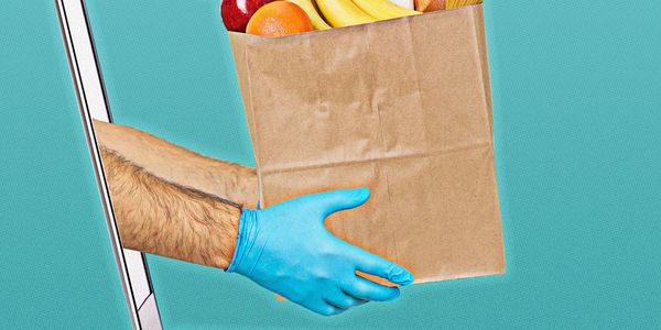 A Guide to Grocery Delivery During the Coronavirus Pandemic—and After