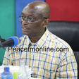 Kweku Baako compares Akufo-Addo's 88 new hospitals to Mahama's 200 e-blocks, expresses doubts
