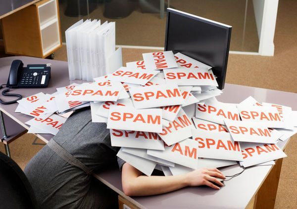 This Surprisingly Simple Email Trick Will Stop Spam With One Click