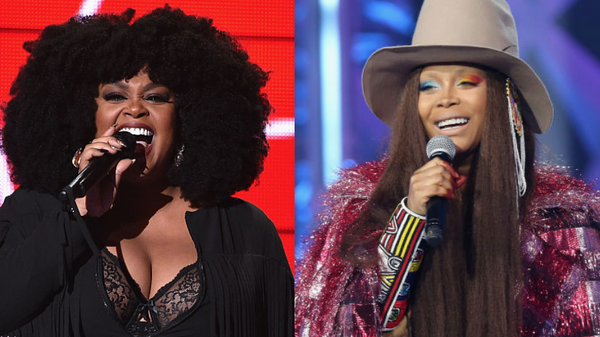 Folks Are Getting Ready To Pull Out Their Best Sage For Erykah Badu And Jill Scott's 'Versuz' Battle