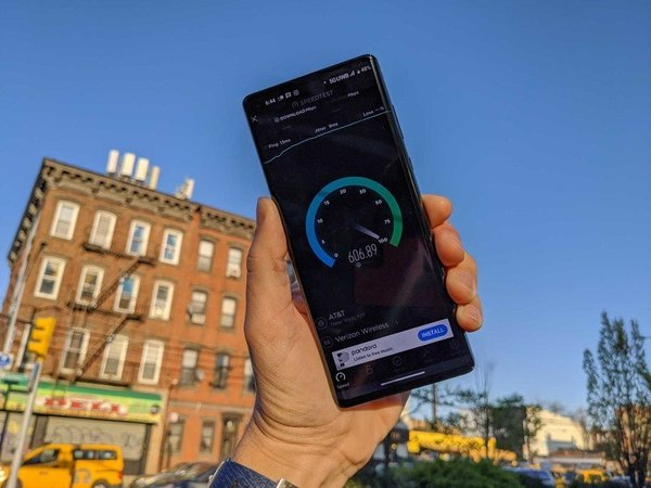 Best Carriers for 5G in 2020