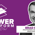 Presales and Extracting IP with Brad Koontz | Dynamics 365 Show