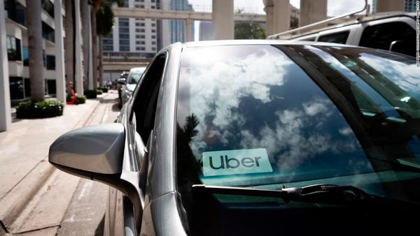 Uber will soon require drivers and riders to wear face coverings in the US