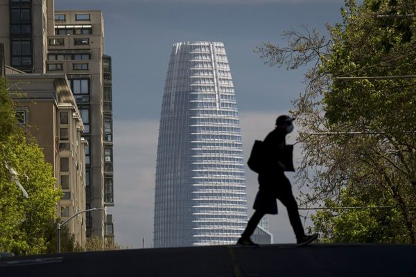 Salesforce Unveils Tools to Help Companies Safely Reopen Offices