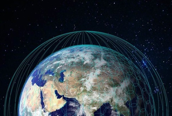 Amazon joins other satellite constellation ventures in checking out bankrupt OneWeb's assets