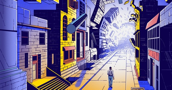 The Harsh Future of American Cities
