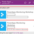 Monitoring the Power Platform: Canvas Driven Apps - Auditing and Activity Logs Part 1