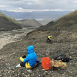 An Alaska glacier collapsed. Warming was the likely trigger.