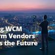 Gartner Magic Quadrant Shelves WCM in 2020: Vendors Discuss the Future
