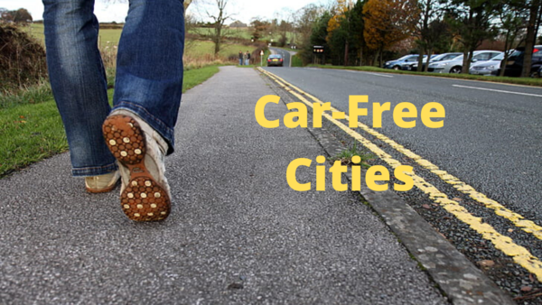 Car-Free Cities