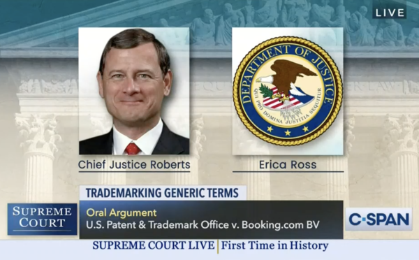 SCOTUS Livestreamed. The World Did Not End.