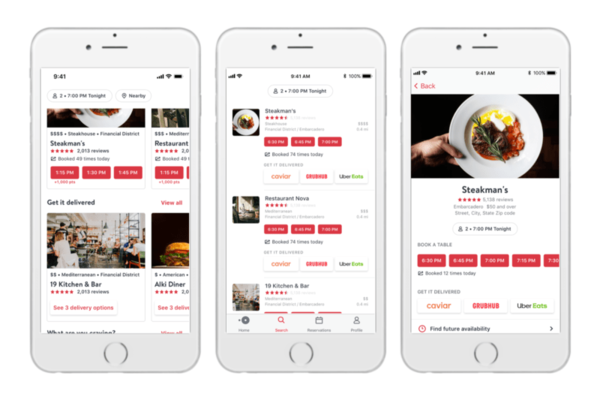 OpenTable Adds Platform Enhancements, Waives Some Pricing to Attract New Restaurant Customers