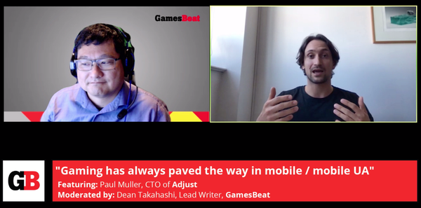 Adjust CTO Paul Müller: Hypercasuals have permanently changed the app marketing playbook