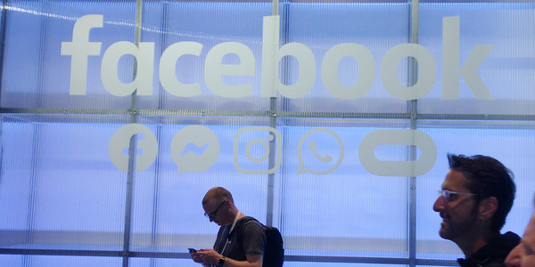 Facebook apps now used monthly by more than 3 billion people