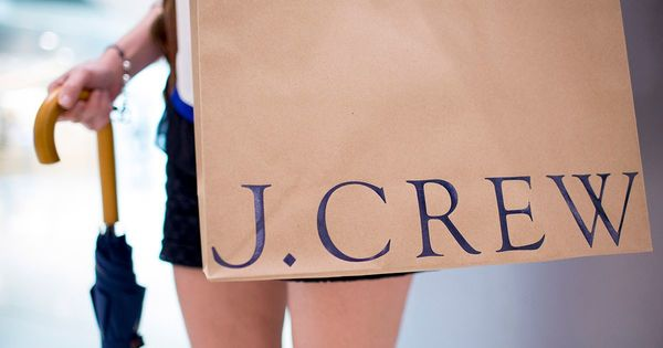 J. Crew Won't Be the Only Retail Casualty