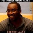 #27- Patrick Kengne Kamga: Wouri TV—Révolution en terme de régi-publicitaire au delà…