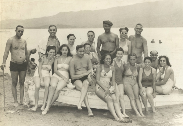 A Look Back at California's Long-Lost African American Beaches and Vacation Spots