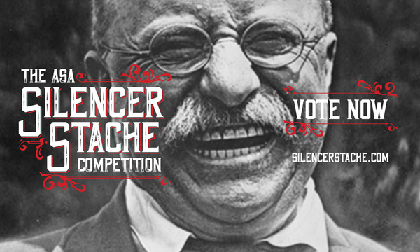 ASA Silencer Stache Competition