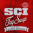 Tag Soup Ep #19 - Blood Origins