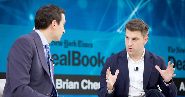 The layoffs at Airbnb cast a dark shadow over Silicon Valley