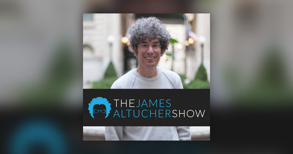 578 - How 2 Minutes a Day of Networking Leads to New Opportunities with Jordan Harbinger - The James Altucher Show - Omny.fm