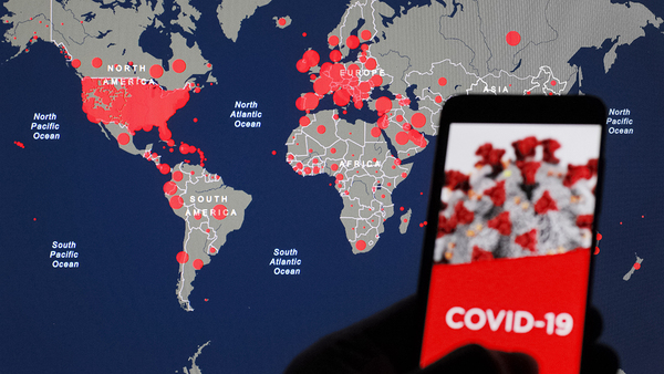 How Americans see digital privacy issues amid the COVID-19 outbreak