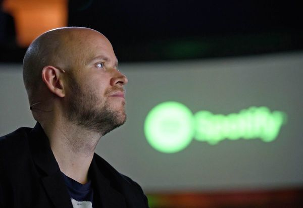 Spotify CEO Expects Apple to Further Open Up After Complaint