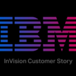 How IBM works with InVision to unlock design's potential and grow their 109-year-old business