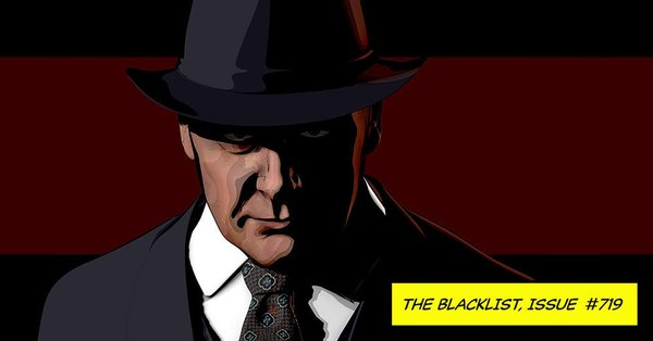 'The Blacklist' goes animated for season 7 finale amid production shutdown