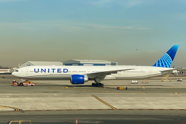 United can now deny boarding if there's 'reason to believe' you were exposed to the coronavirus