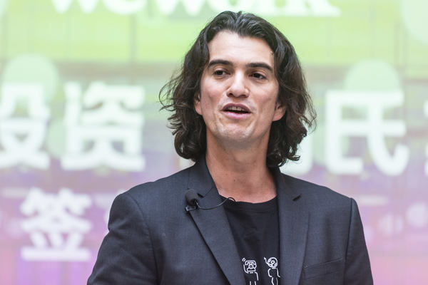 WeWork's Adam Neumann once said he had a 'beautiful relationship' with SoftBank's Masa Son; now he calls out 'abuse of power' in lawsuit filing