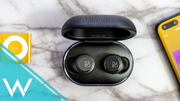 B&O Beoplay E8 3 0 review | Heerlijke draadloze oortjes | WANT