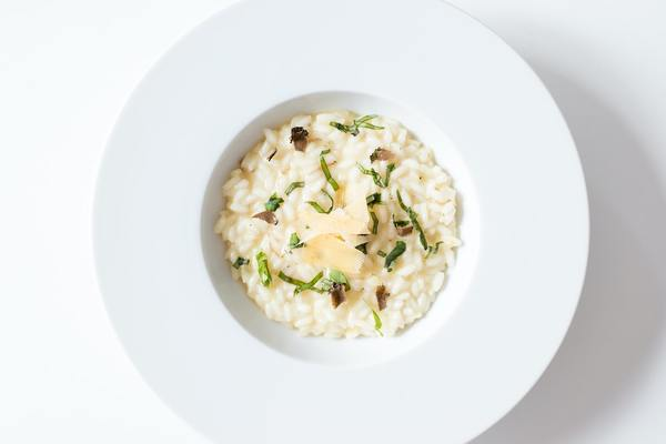 A Googled Risotto (not mine 😁)