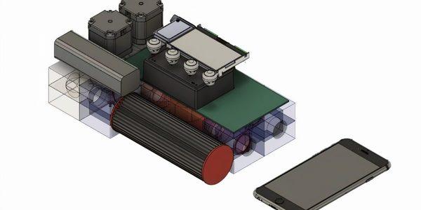 Carnegie Mellon and University of Pittsburgh develop low-cost, modular ICU ventilator